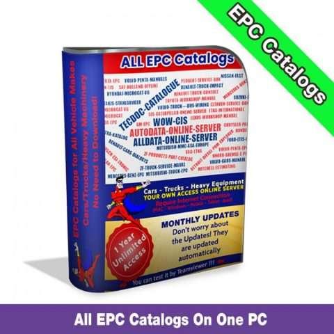 Cheap Car Diagnostics Software | Van Diagnostics | EPC catalogs