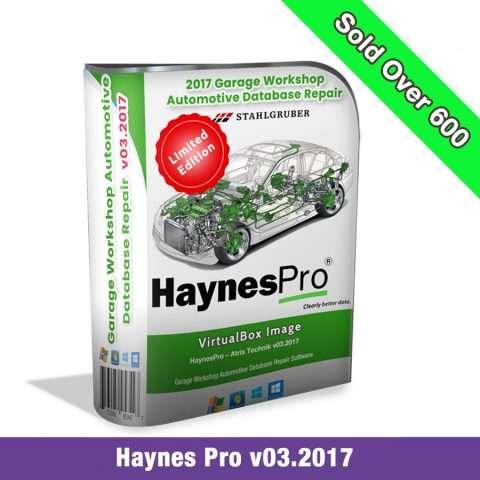 haynes pro