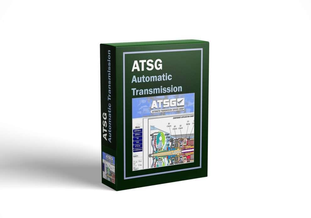 ATSG Automatic Transmission