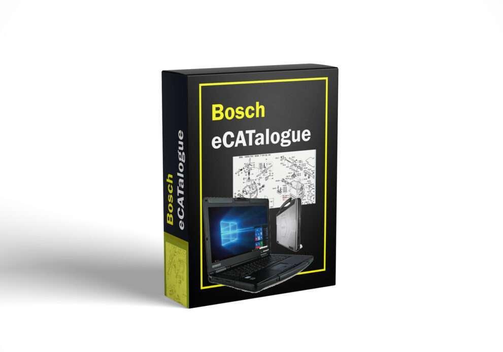 Bosch eCATalogue