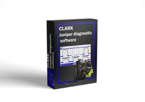 CLARK Juniper diagnostic software