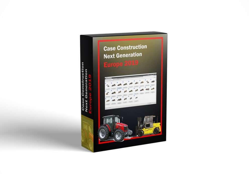 Case Construction Next Generation Europe 2019