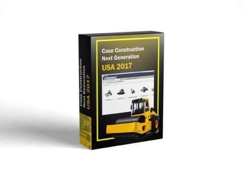 Case Construction Next Generation USA 2017