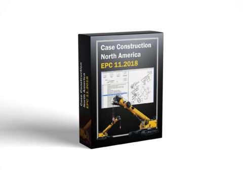 Case Construction North America EPC 11.2018