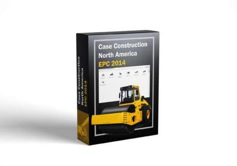 Case Construction North America EPC 2014