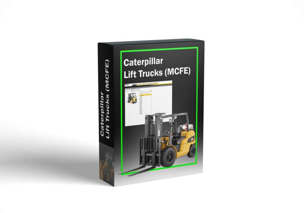 Caterpillar Lift Trucks (MCFE)