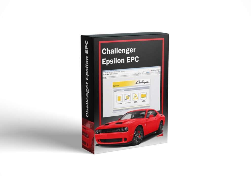 Challenger Epsilon EPC