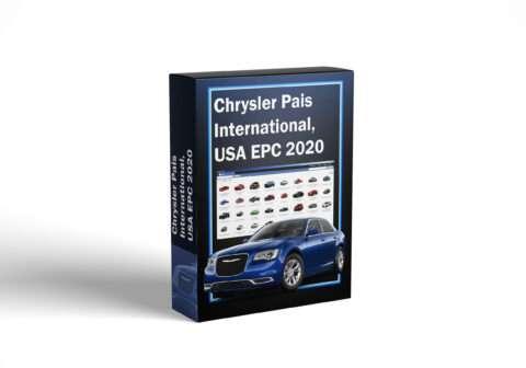 Chrysler International and Chrysler USA