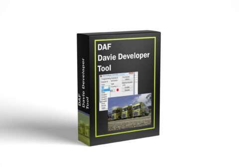 DAF Davie Developer Tool