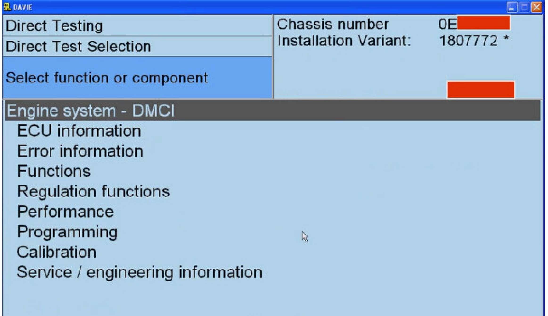 DAF Devik Configurator DevKit Tool SS-01