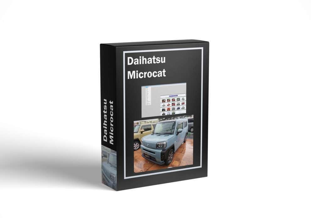 Daihatsu Microcat