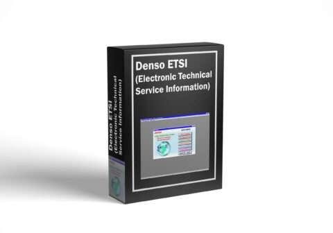 Denso ETSI (Electronic Technical Service Information)
