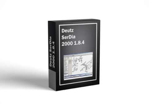 Deutz Serpic 2012