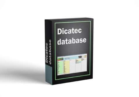 Dicatec database