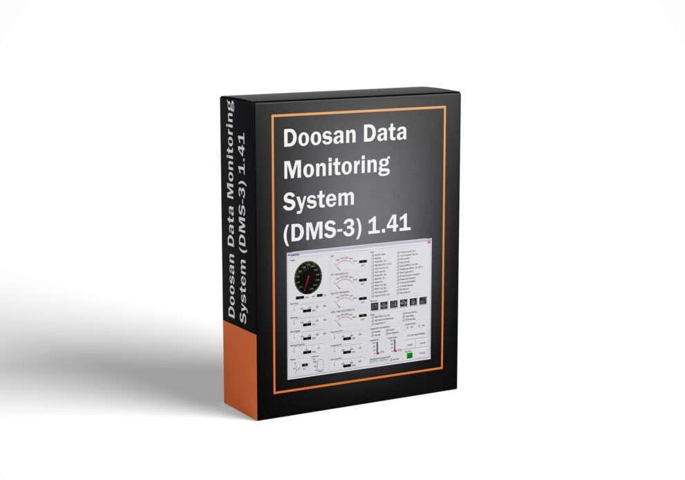 Doosan Data Monitoring System (DMS-3) 1.41