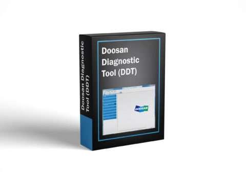 Doosan Diagnostic Tool (DDT)