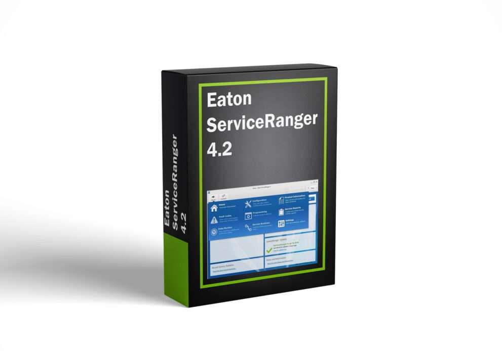 Eaton ServiceRanger 4.2