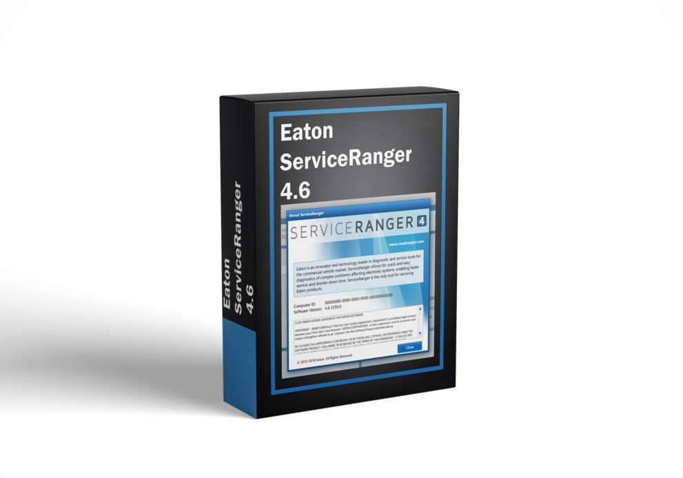 Eaton ServiceRanger 4.6