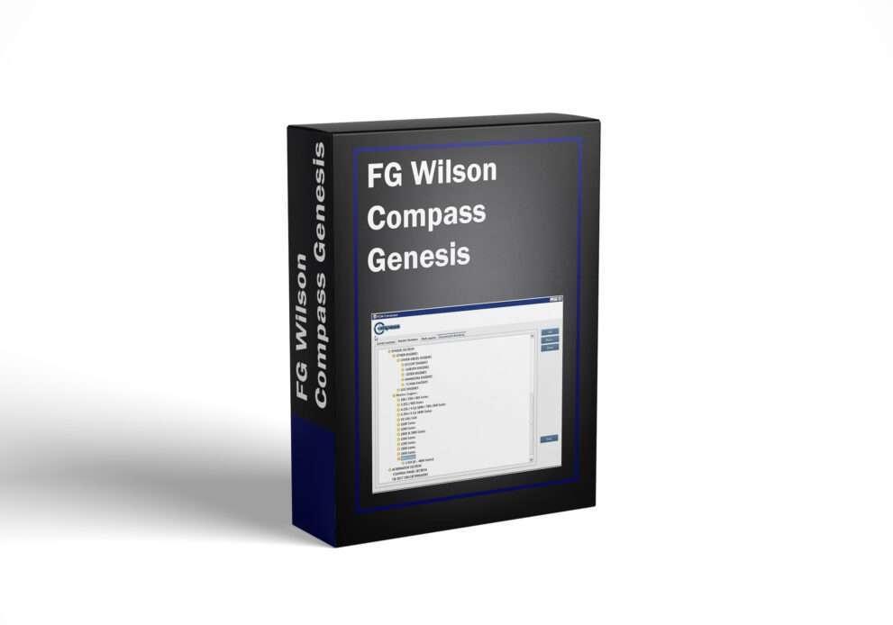 FG Wilson Compass Genesis