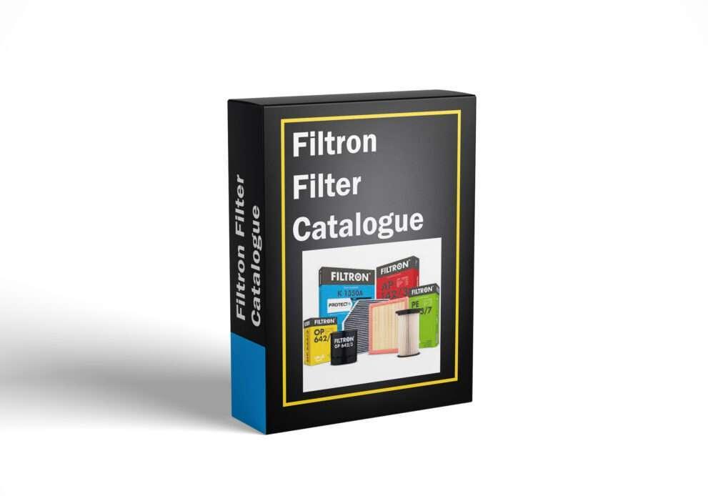 Filtron Filter Catalogue