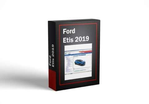 Ford Etis 2019