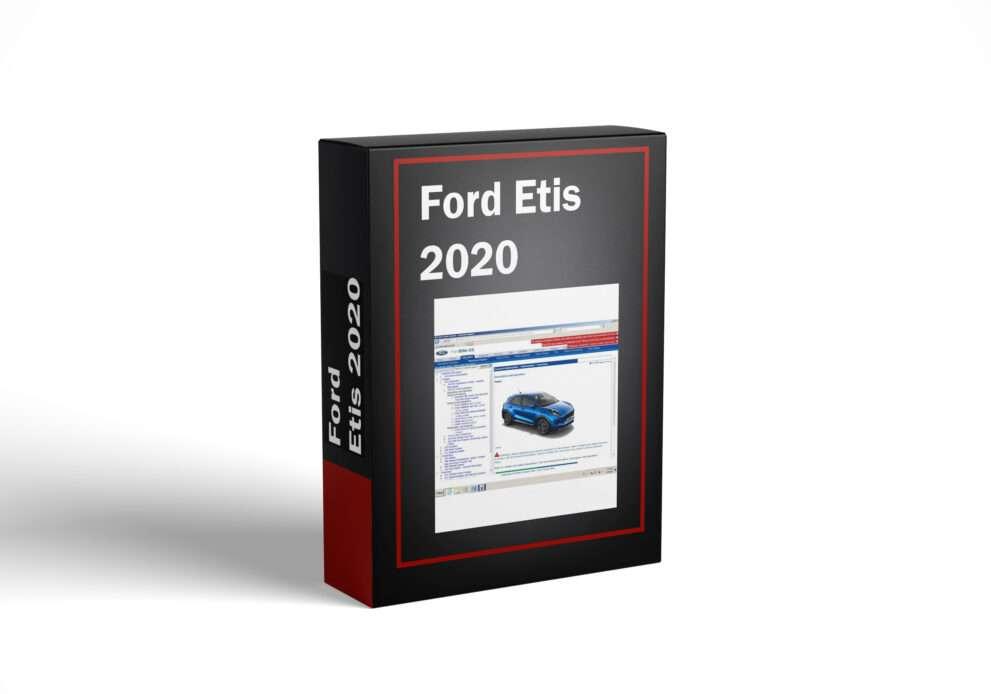 Ford Etis 2020