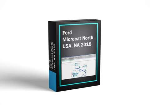 Ford Microcat North USA, NA 2018