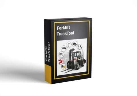 Forklift TruckTool