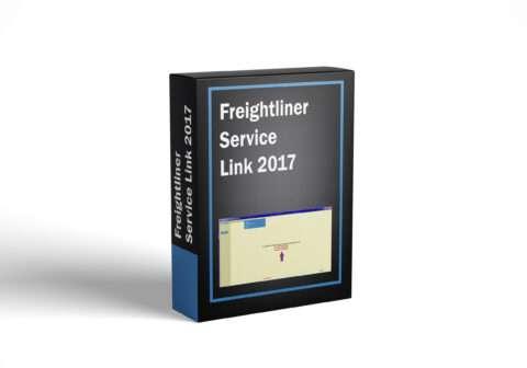 Freightliner Service Link 2017