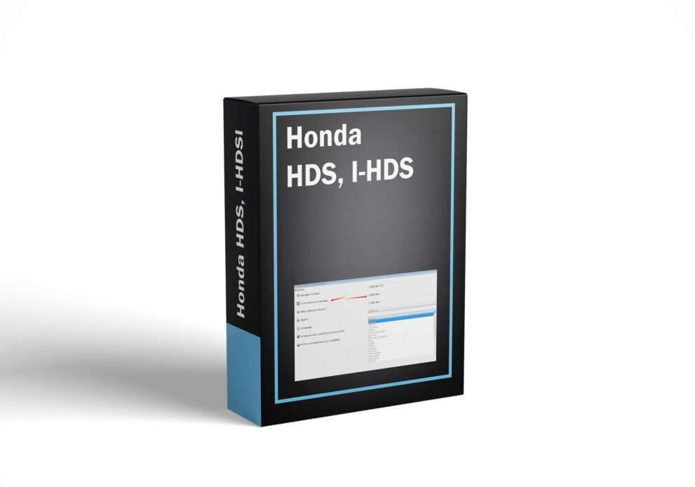Honda HDS, I-HDS
