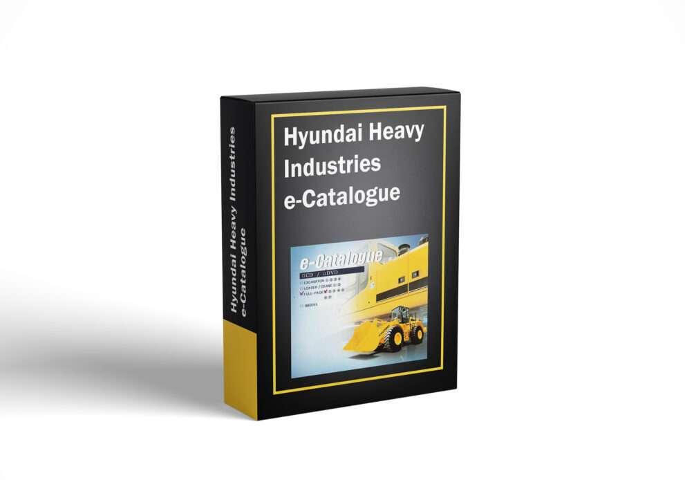Hyundai Heavy Industries e-Catalogue