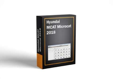Hyundai MCAT Microcat 2018