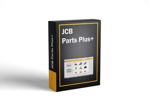 JCB Parts Plus+