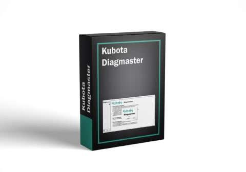 Kubota Diagmaster