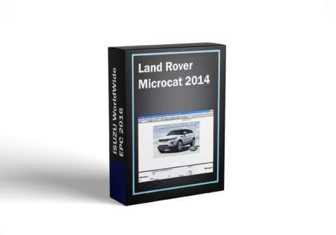 Land Rover Microcat 2014