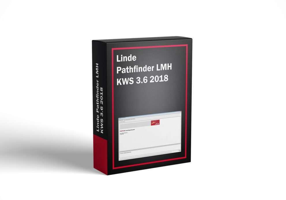 Linde Pathfinder LMH KWS 3.6 2018