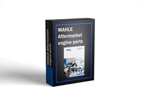 MAHLE Aftermarket engine parts