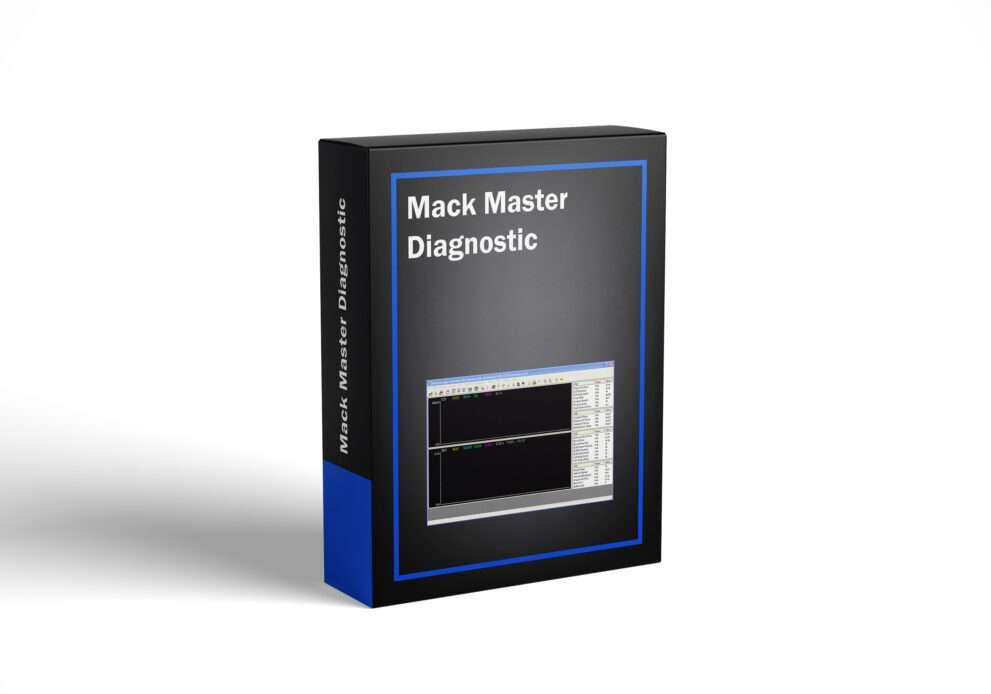 Mack Master Diagnostic