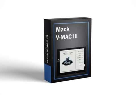 Mack V-MAC III