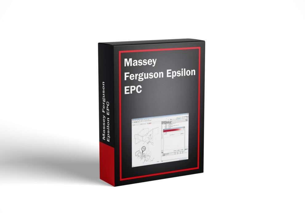Massey Ferguson Epsilon EPC