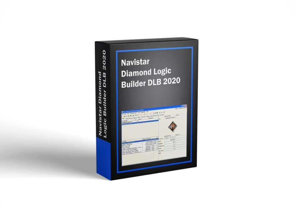 Navistar Diamond Logic Builder DLB 2020