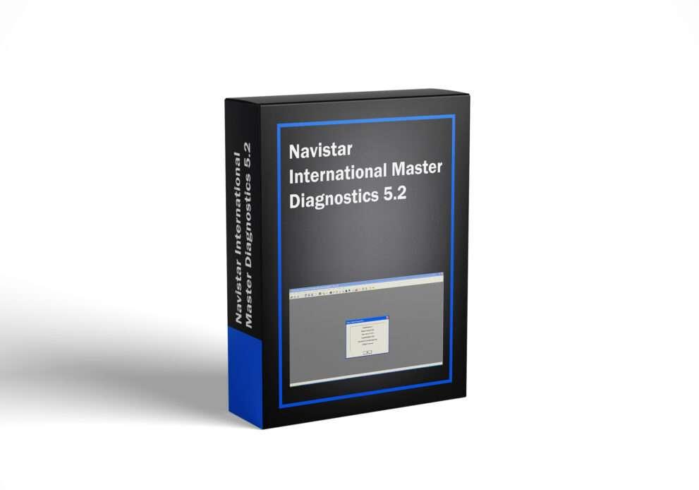 Navistar International Master Diagnostics 5.2