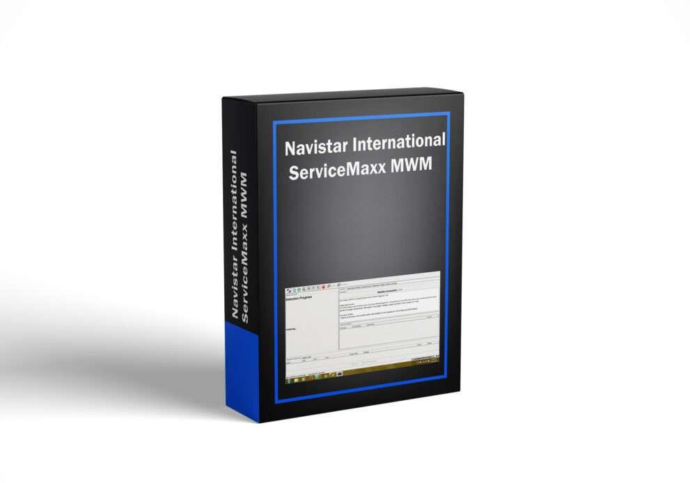 Navistar International ServiceMaxx MWM