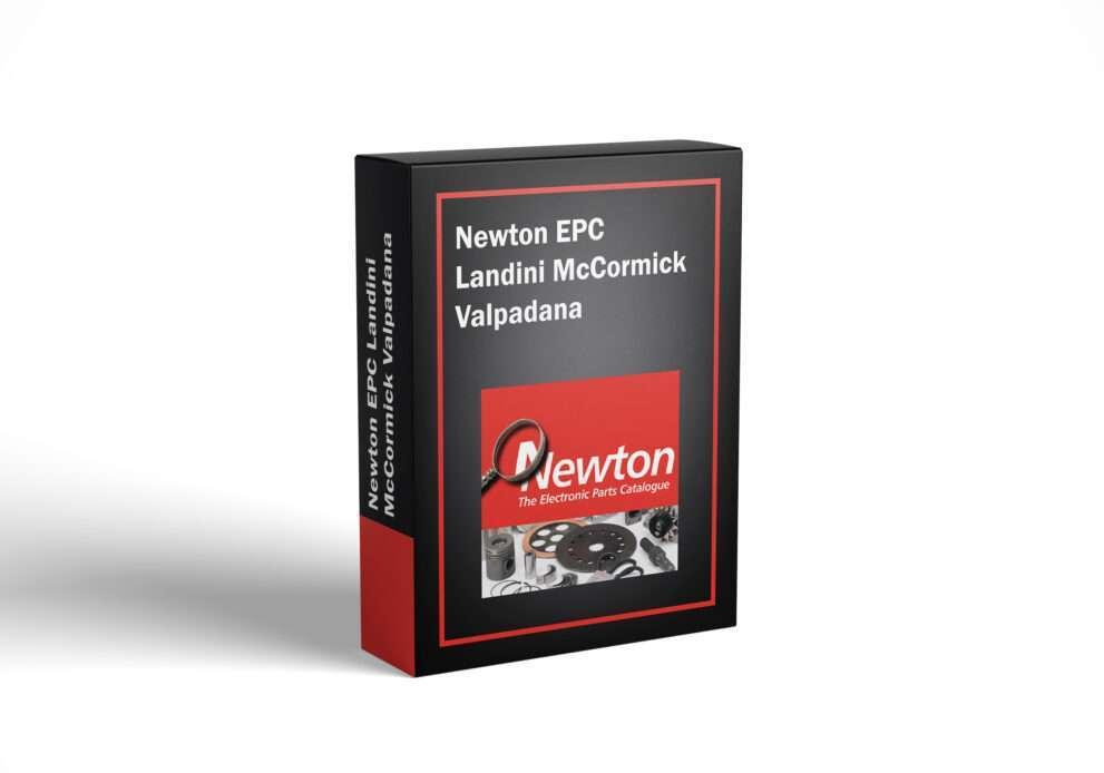Newton EPC Landini McCormick Valpadana
