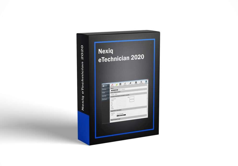 Nexiq eTechnician 2020