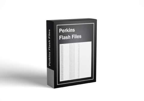 Perkins Flash Files