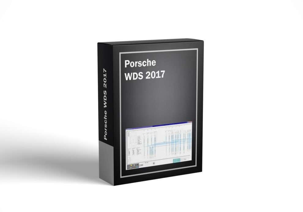 Porsche WDS 2017