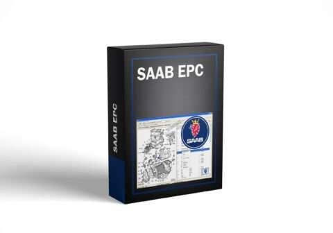 SAAB EPC