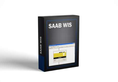 SAAB WIS