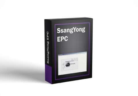 SsangYong EPC